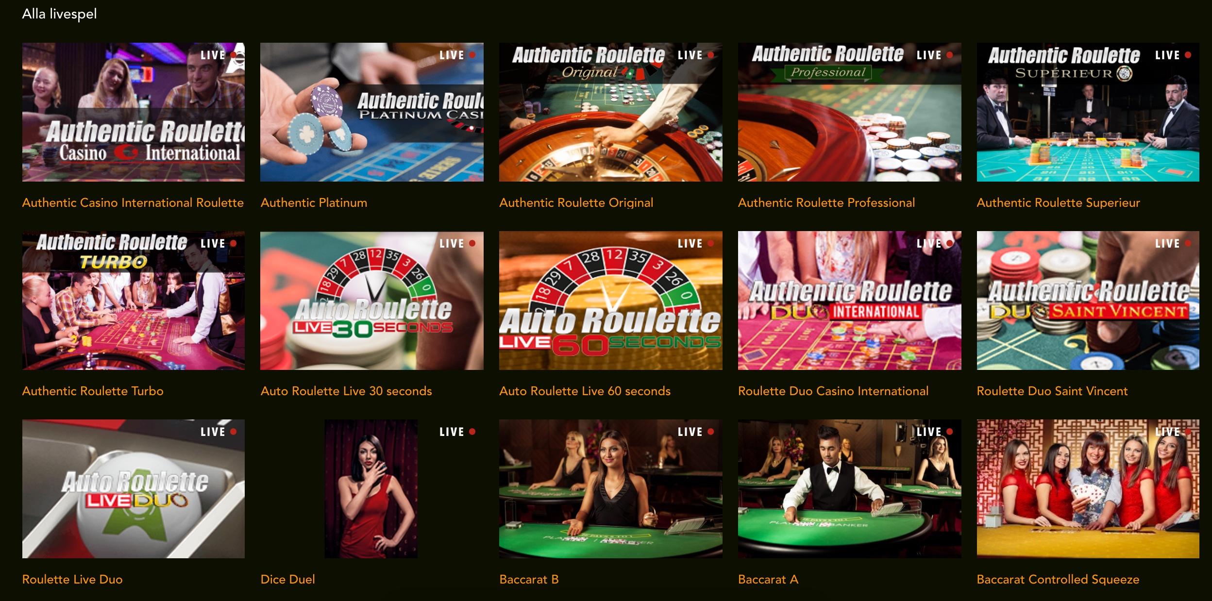 Casino 3000