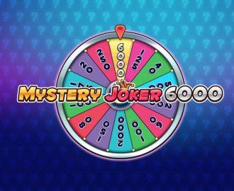 Mysteryjoker 6000