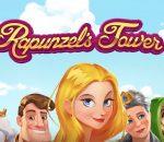 Rapunzels tower