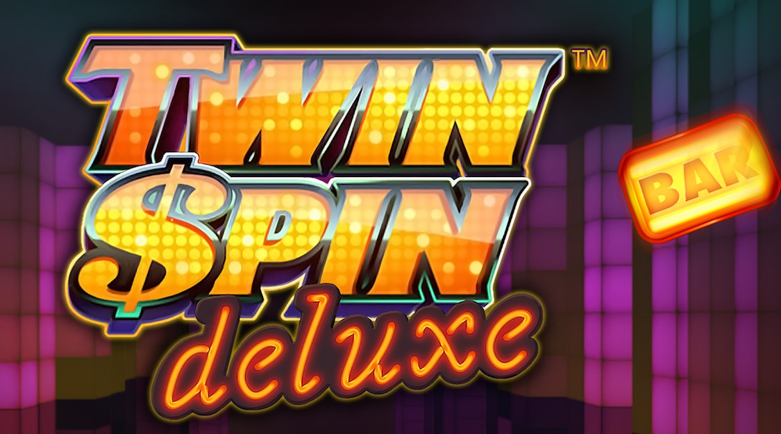 Twin-Spin-Deluxe