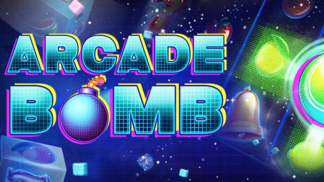 Arcade-bomb