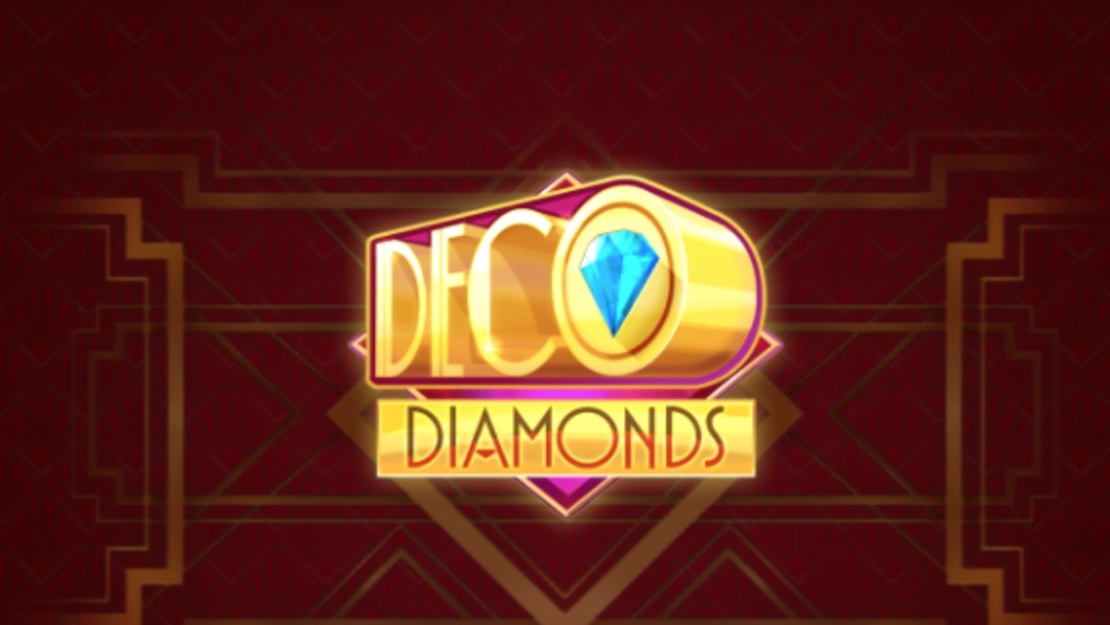 Deco-diamonds