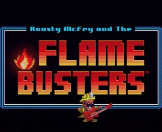 Flamebusters