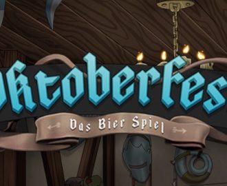 Oktoberfest-slot