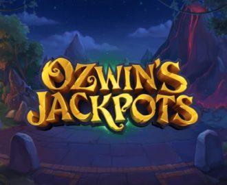Ozwin jackpots