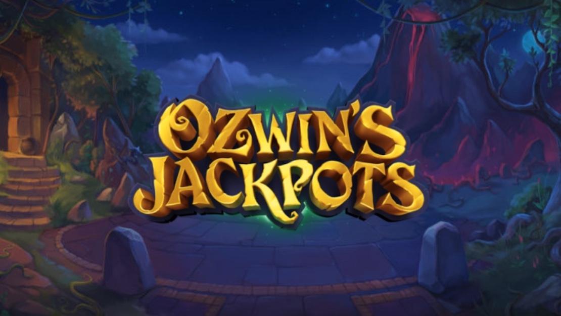 Ozwin-jackpots