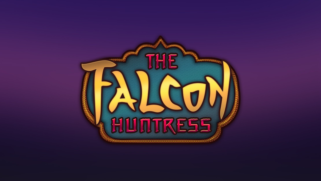 Falcon-Huntress