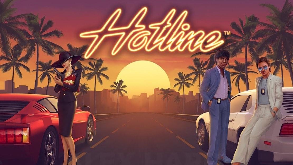 Hotline-slot