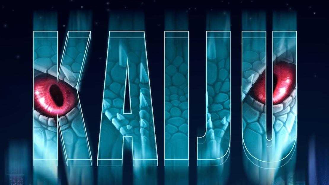 Kaiju-slot