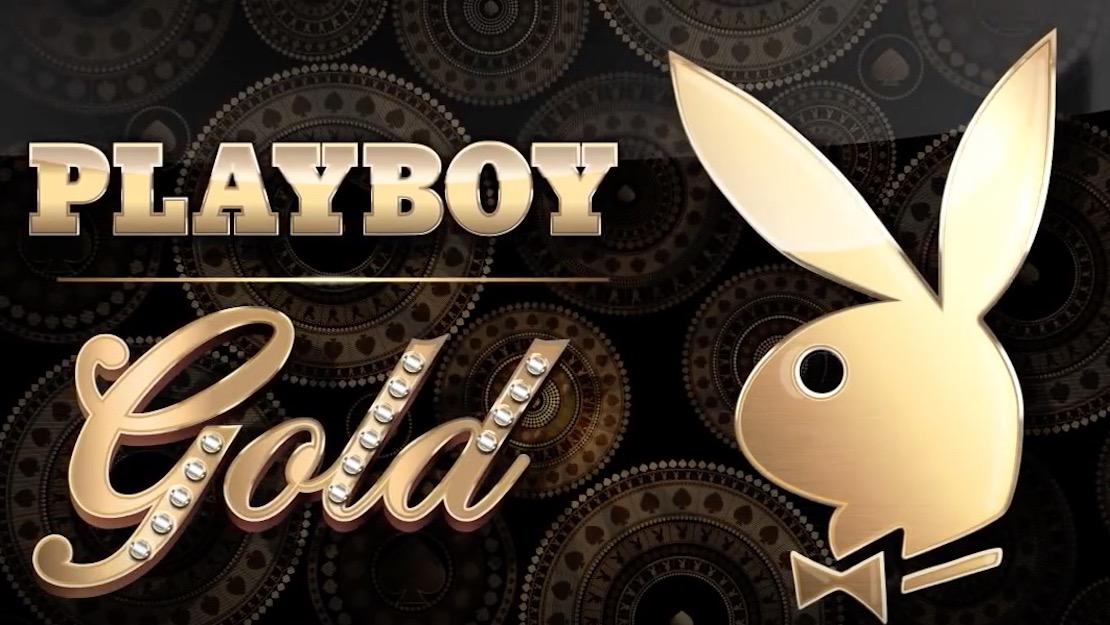 Playboy-gold