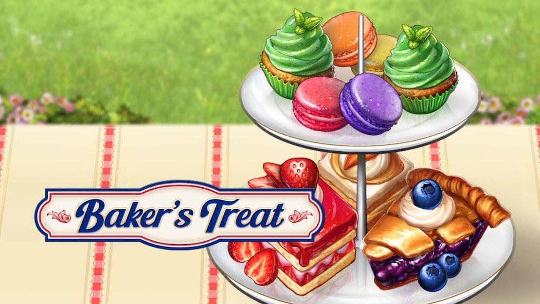 Bakers-treat