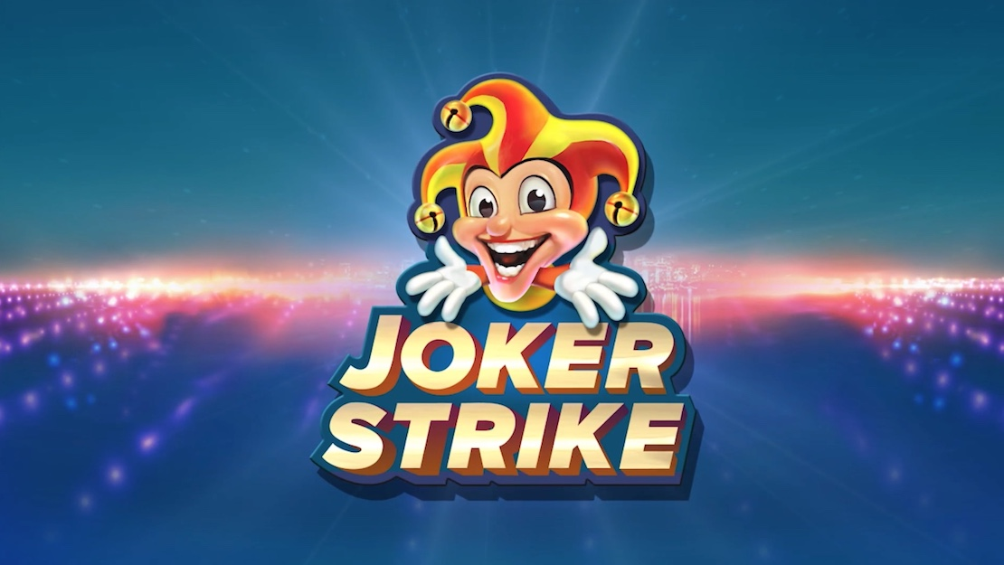Joker-strike