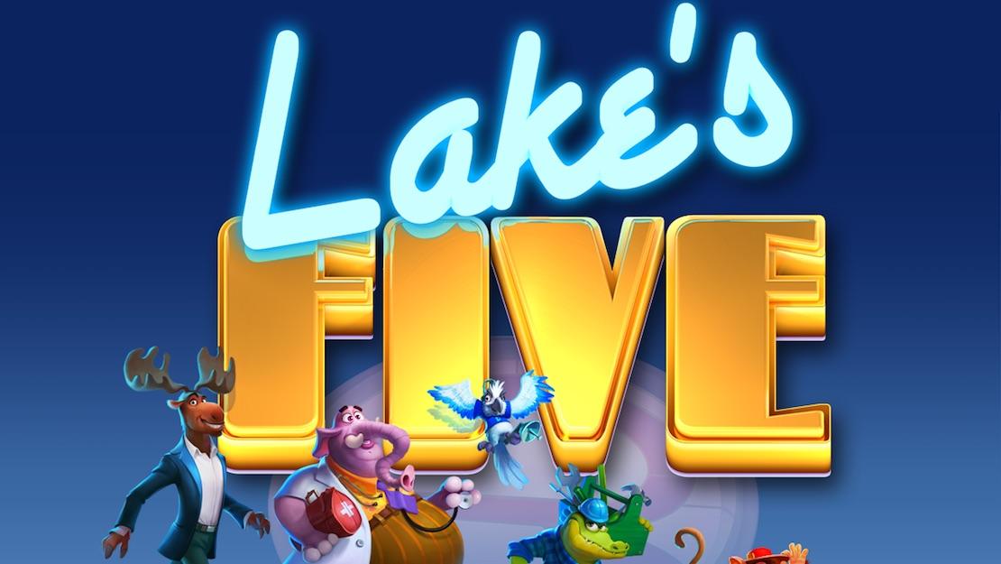 Lakes-five-slot
