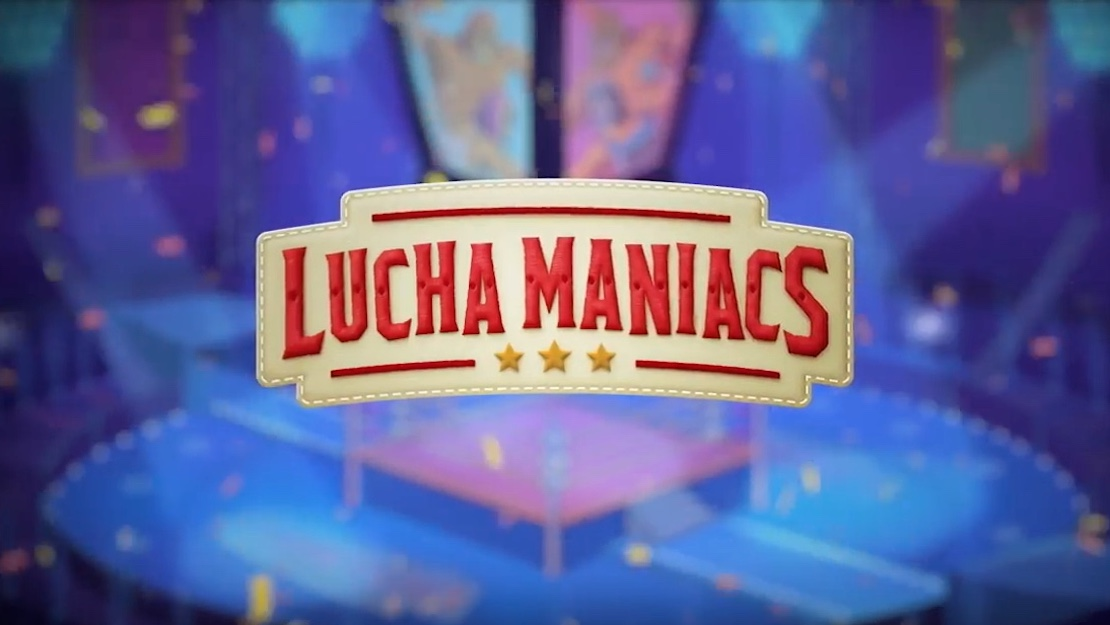 Lucha-Maniacs
