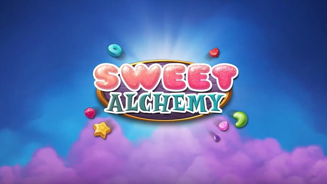 Sweet-alchemy
