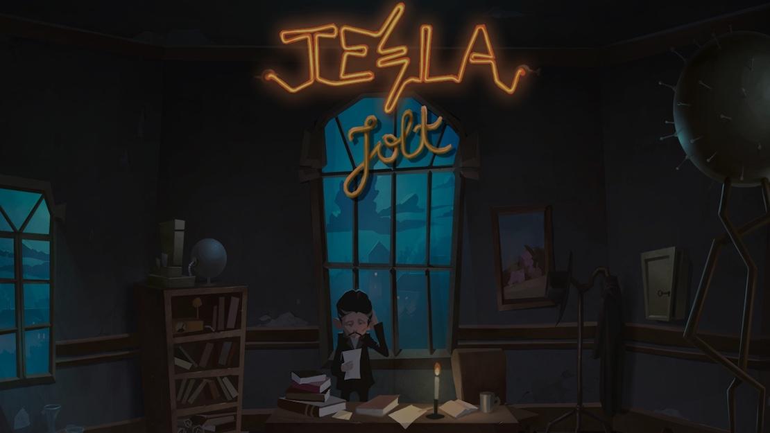 Tesla-jolt