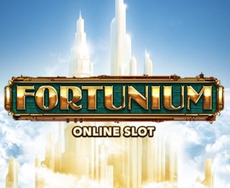Fortunium slot recension