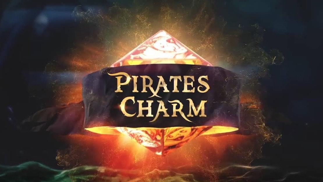 Pirates-charm
