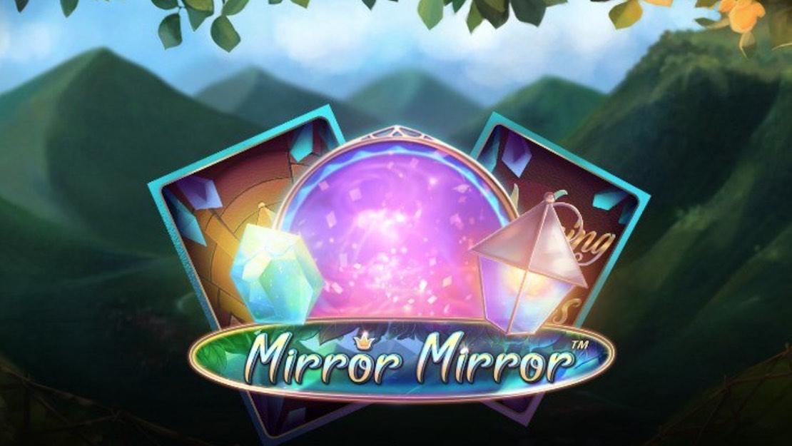 Mirror-mirror-slot