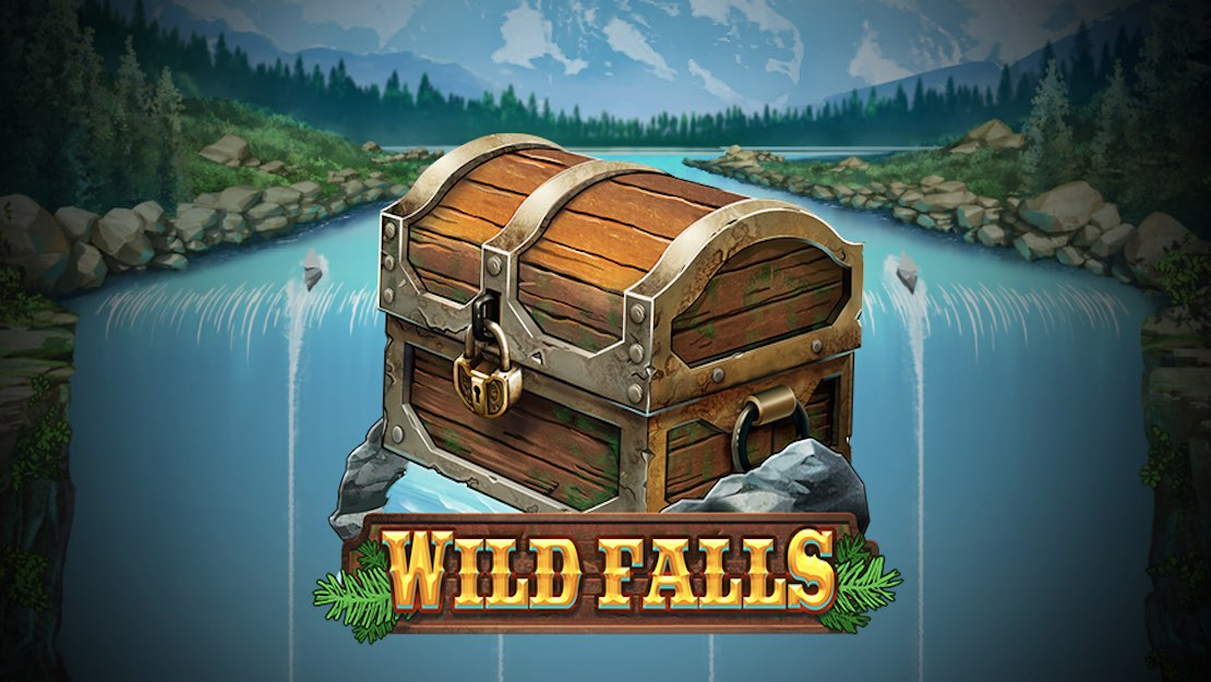 Wild-falls-slot