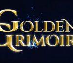 Golden grimoire slot
