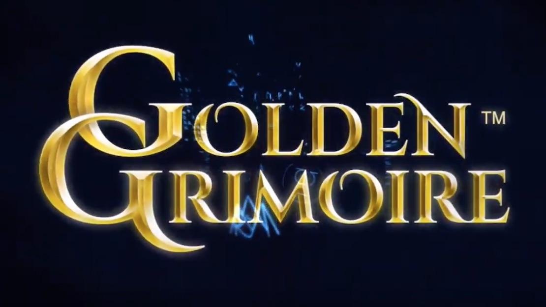 Golden-grimoire-slot